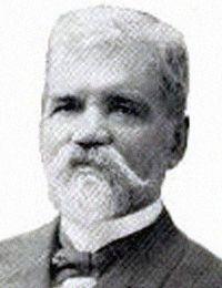 """Enrique Villegas Encalada - Cónsul de Chile en Antofagasta en los años previos a la guerra del pacífico, fue uno de los fundadores de la """"Liga la Patria"""" en el año 1876. Designado como subdelegado de Caracoles durante la ocupación chilena de Antofagasta."""
