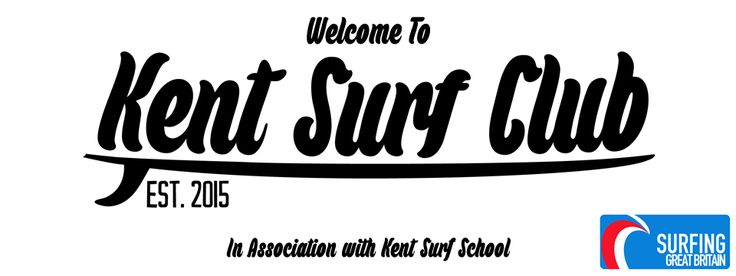 Welcome to Kent Surf Club.co.uk