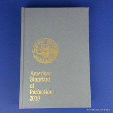 APA Standard of Perfection #PurelyPoultry