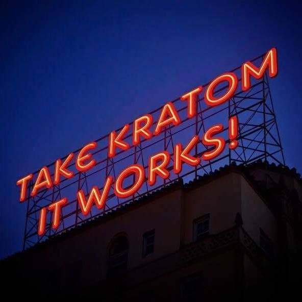Pain? Depression? Anxiety? Try ALL NATURAL KRATOM- It works! Visit kratom divine dot com and check out the BLOG at the bottom of the home page!