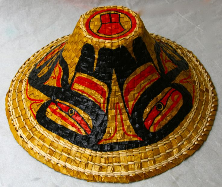 Basket Weaving Vancouver Bc : Best images about cedar weaving on acrylics