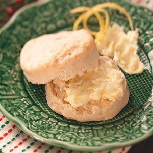 Grandma Johnson's Scones Recipe — Dishmaps