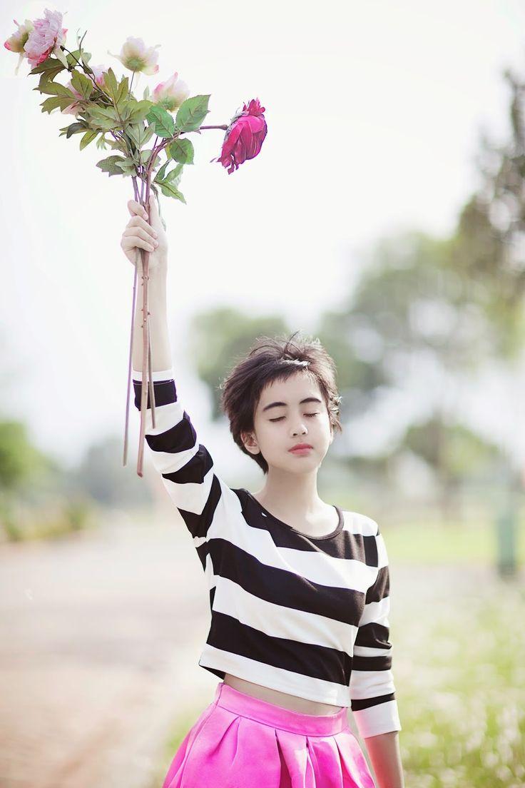 Evita Nuh #Fashion #Blogger #Indonesia