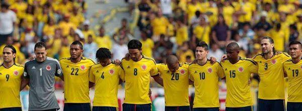 Seleccion Colombia :)