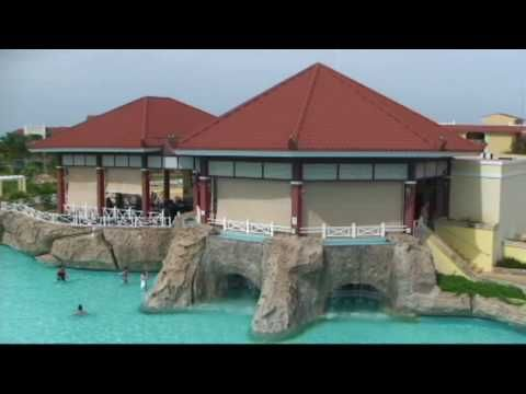 Hotel Sirenis La Salina - Varadero, Cuba