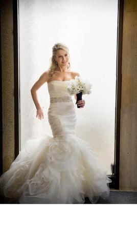 bd4a1eb0fc50 Vera Wang GEMMA 4500 Size 4 Used Wedding Dresses