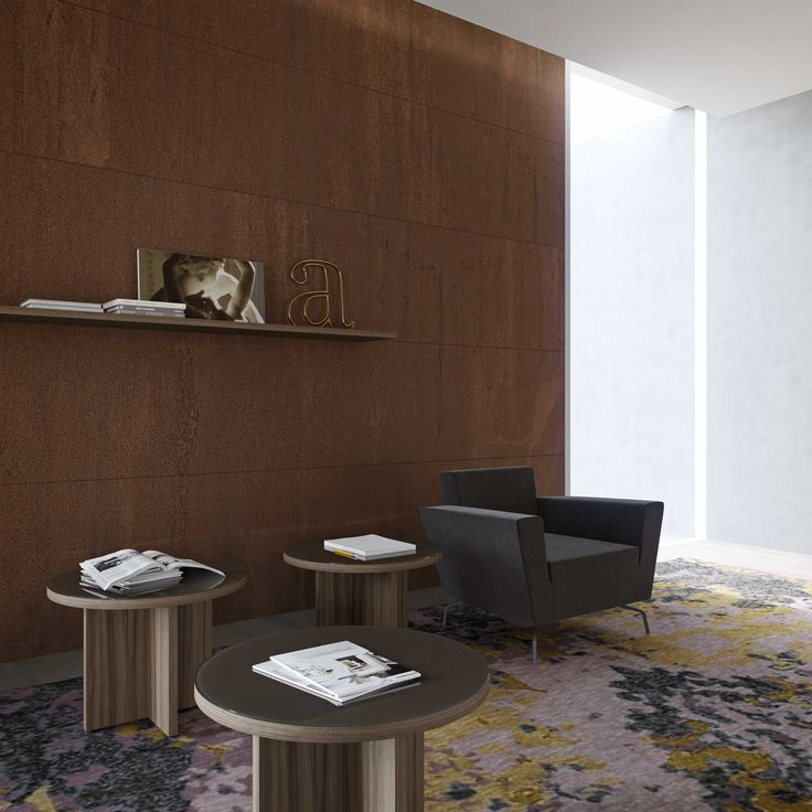 PLANO executive office coffe table by Prof Office