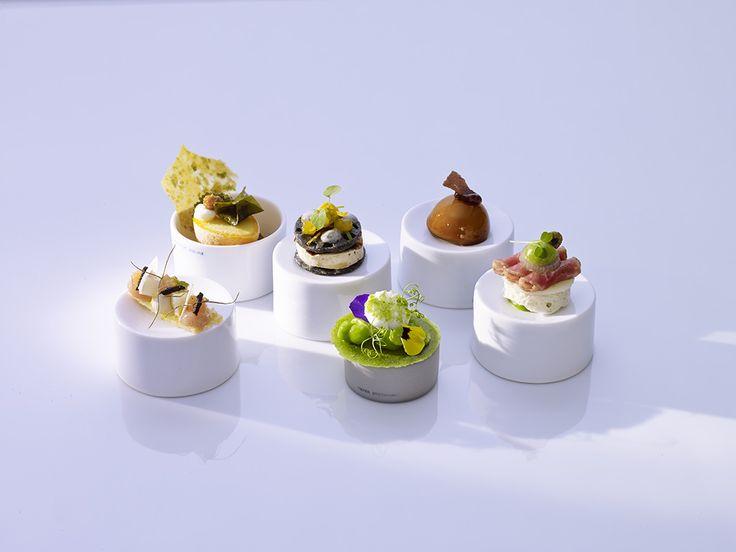 64 best cuisine appetizers relais ch teaux images on - Chef de cuisine definition ...