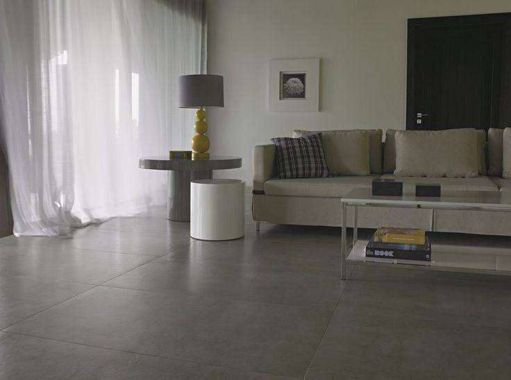 Piso Planta Baixa • Linha Bauhaus | Cerâmica Portobello