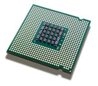 PROCESADOR: Se encarga de organizar el funcionamiento del ordenador, procesa el ordenador, ejecuta cálculos y realiza millones de instrucciones por segundo.