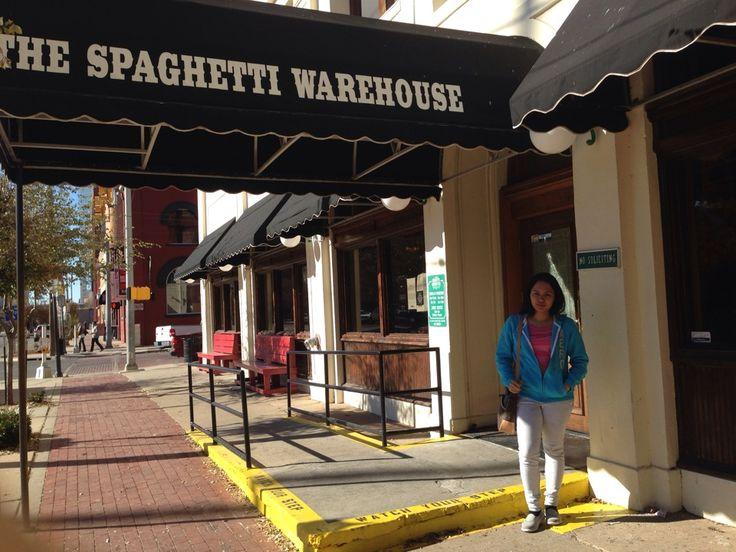 Spaghetti Warehouse Bricktown - Oklahoma City, Oklahoma City, Oklahoma. 41 likes · 55 were here. Italian Restaurant.