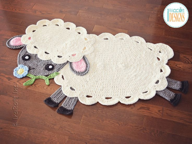 17 Best Images About Crochet Patterns On Pinterest