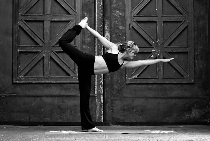 Boost your immune system by practicing yoga on a regular basis