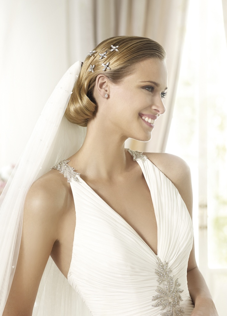 Wedding dress Baile