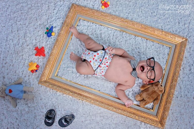 baby arfan 2mo