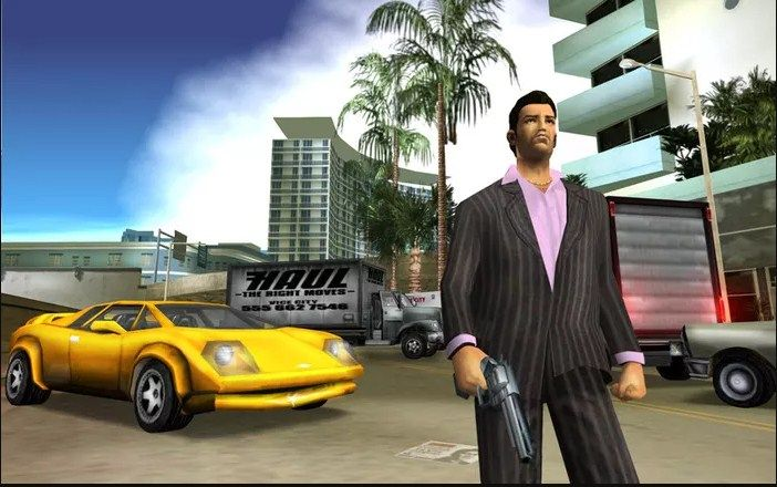 10 Best Free Pc Games Grand Theft Auto Gta City Games