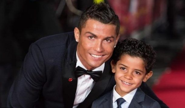 Cristiano Ronaldo Wife and girlfriends. Who is the real mother of Ronaldo Jr.