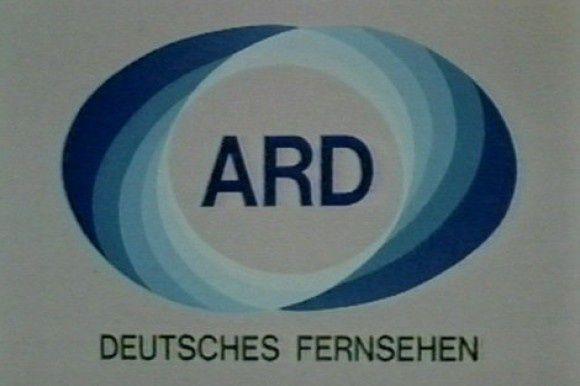 ard – eines von drei Programmen – #60er #ard #Drei…