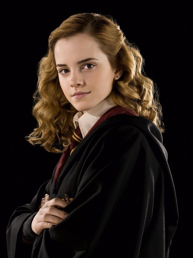 Harry Potter character quiz, just female!
