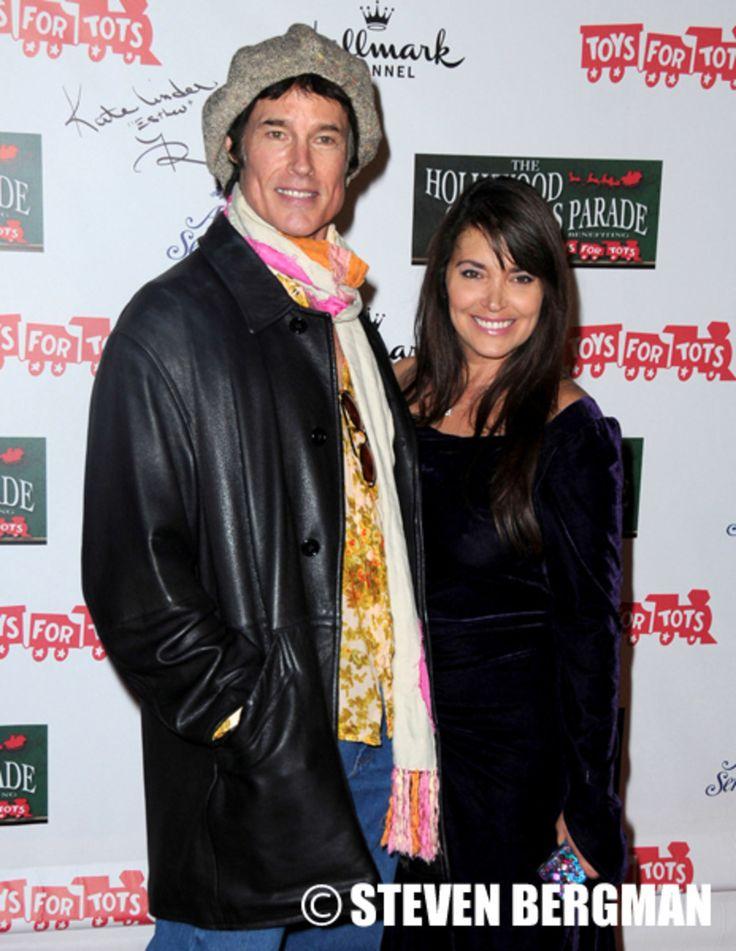 Bold and Beautiful SHADE: Ronn Moss' Wife SLAMS Ridge Recast on Social Media!