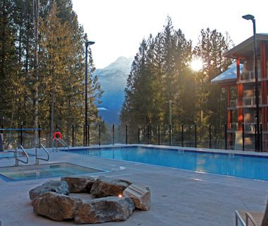 Best New Mountain Resorts: The Sutton Place Hotel – Revelstoke Mountain Resort, Revelstoke, B.C., Canada