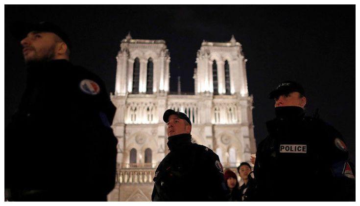 Le dispositif policier Usoc, destiné à remplacer à terme Sentinelle dans les rues de la capitale, est-il à même de lutter contre la menace terroriste ? Si l'on en croit les révélations confiées à RT par des syndicalistes, il est permis d'en...
