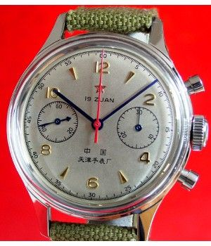 1963 re-issue chrono.
