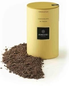Amedei Hot Chocolate by Amedei