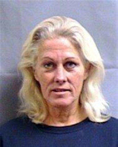 Child Killer Diane Downs