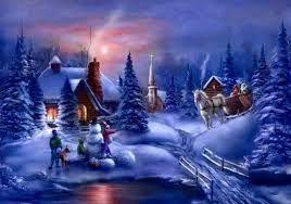 Znalezione obrazy dla zapytania zimowe krajobrazy na pulpit