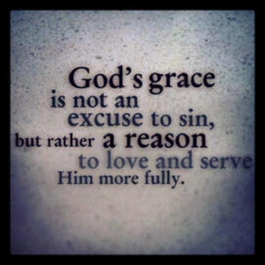 Gods Grace Quotes: Bible Quotes On Gods Grace. QuotesGram