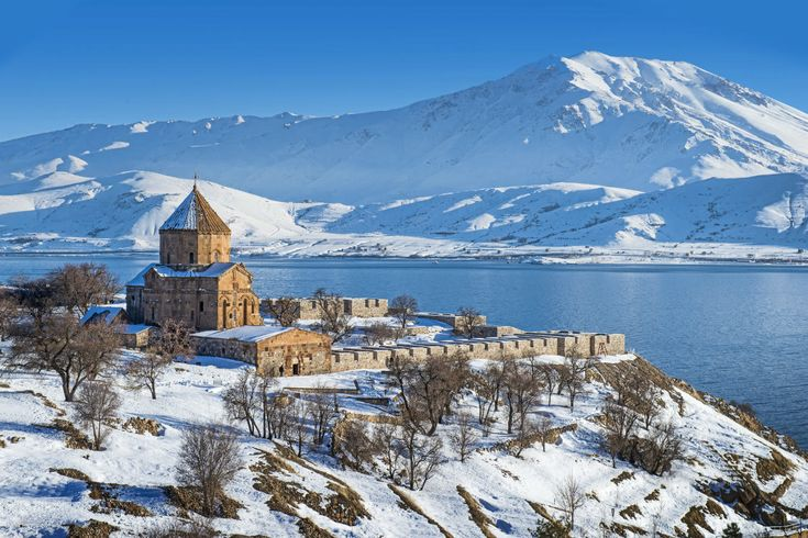 …and visit a vast inland sea surrounded by snowy peaks. 9 compelling reasons to visit Turkey in winter - Matador Network