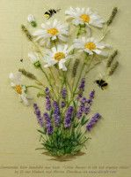 Gallery.ru / Фото #4 - АНОНС!! Книга Little flowers in silk and organza ribbon - marina-zherdeva