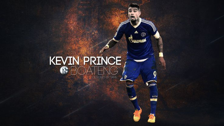 Kevin Prince Boateng HD Images 7
