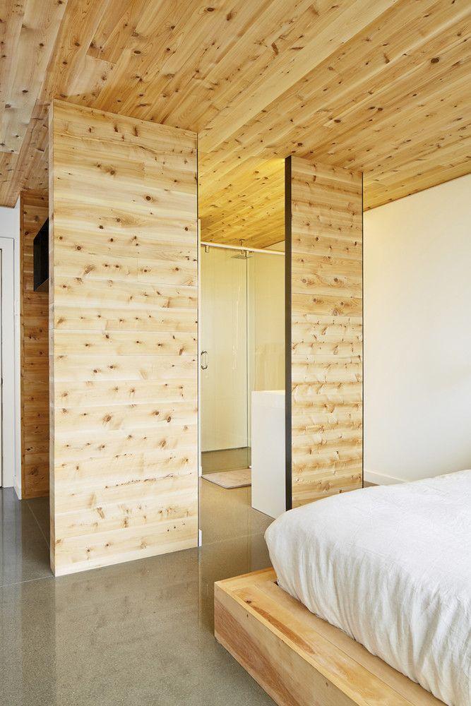 Galería de Residencia Malbaie VIII / MU Architecture - 14