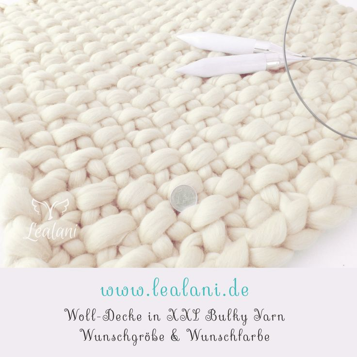 1000 ideas about dicke wolle on pinterest wool shawl. Black Bedroom Furniture Sets. Home Design Ideas