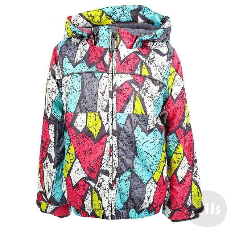 Куртка CROCKID (розовый, 6100) купить в Москве. Цены, фото | Интернет-магазин Nils.ru