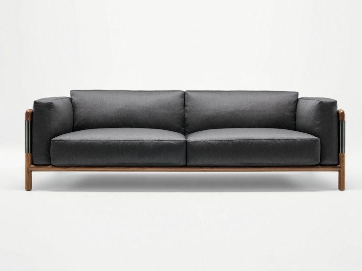 2er Sofa aus Stoff URBAN 2er Sofa by Sofa