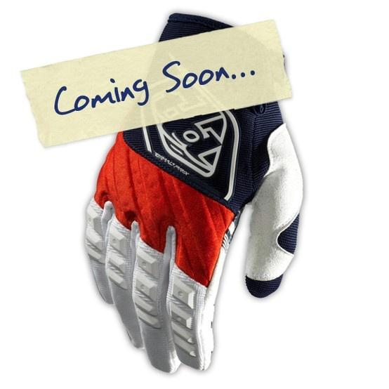 Troy Lee Design GP Glove Navy/White