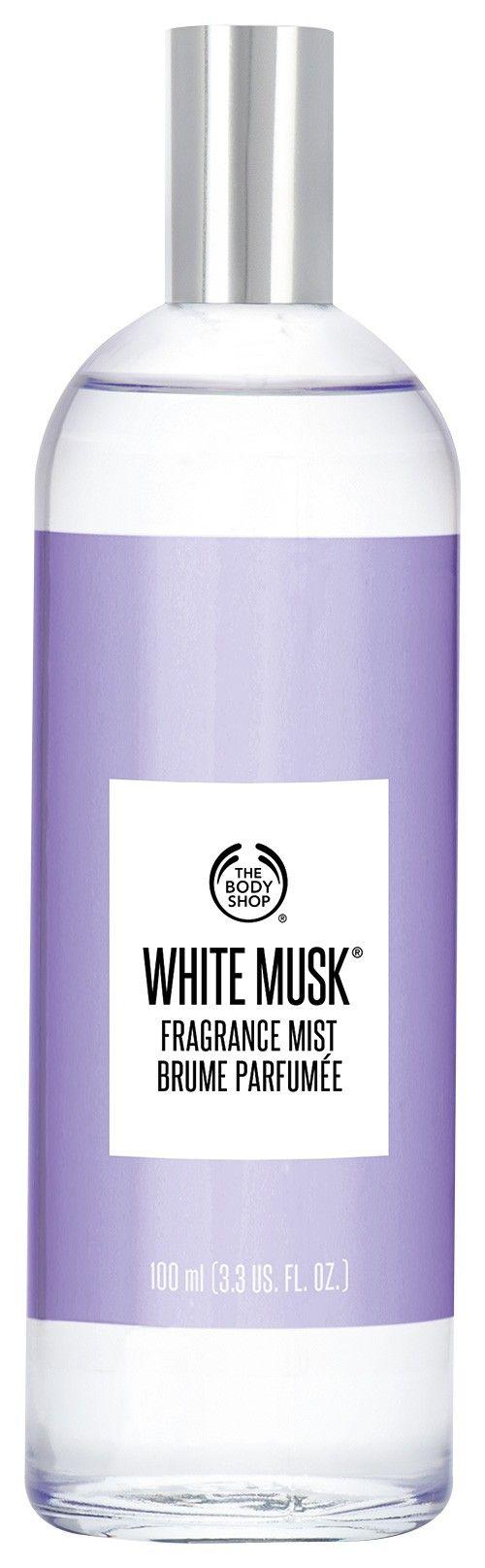 СПРЕЙ ДЛЯ ТЕЛА «WHITE MUSK®»