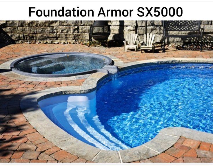 how to seal pavers around pool