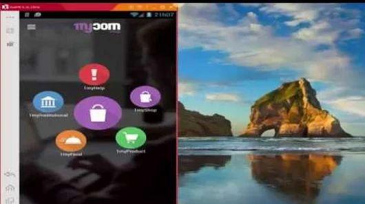 Como usar aplicação 1mycom #1mycom #descontos #aplicativo #app #aplicação #smartphone