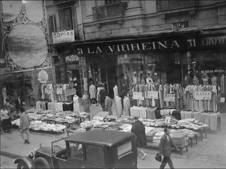 La Virreina.1927
