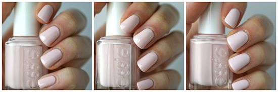 Replacement Polish for Essie Fiji (old version) | Essie Envy