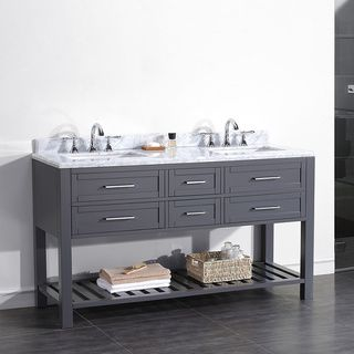 Best 25+ Bathroom Double Vanity Ideas On Pinterest | Double Vanity, Double  Sink Bathroom And Bathroom Double Sink Vanities