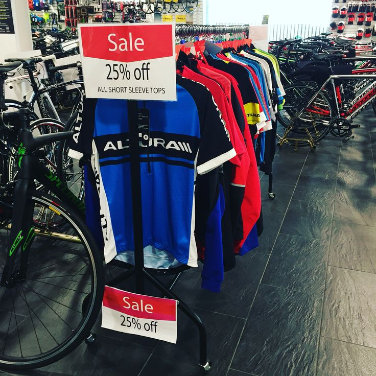 #altura #cycling #clothing in the sale now. Grab last seasons bargains!! http://www.formbycycles.co.uk/sale-items.html #bike #formbycycles