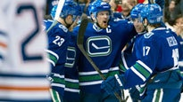 Vancouver Canucks!