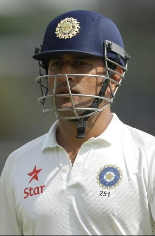 The World's Highest-Paid Celebrities - Mahendra Singh Dhoni