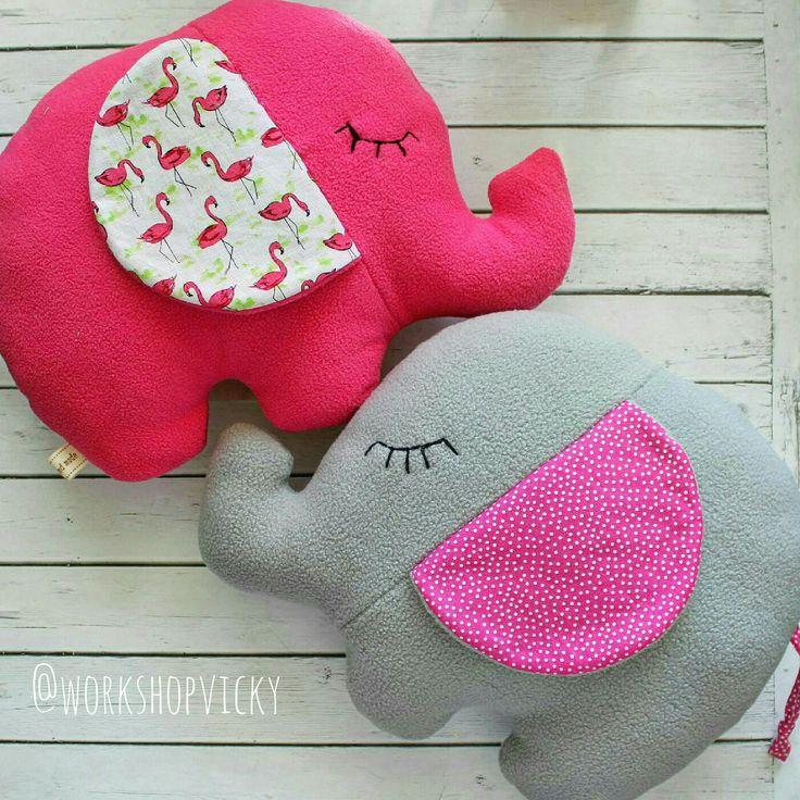 New stuffed animals
