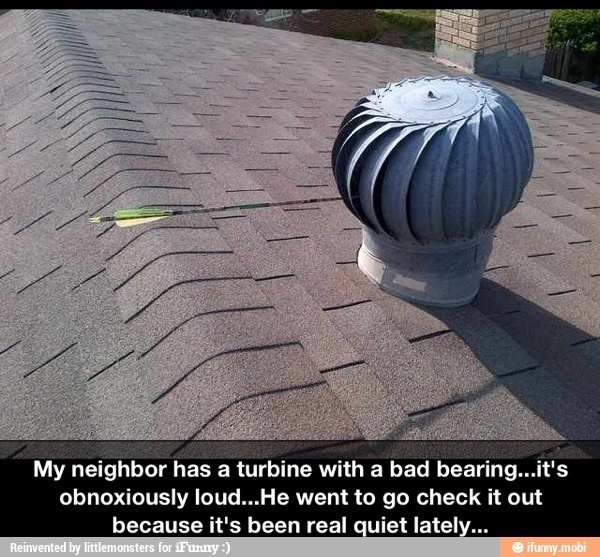 How we should deal with all our annoying neighbor problems